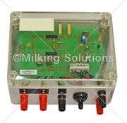 Control Box Air Injector