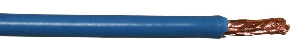 MS Cable Antenna D510029MS Blue Copper Core