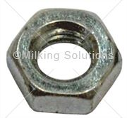 Nut Hex Nyloc M5 Wash Valve