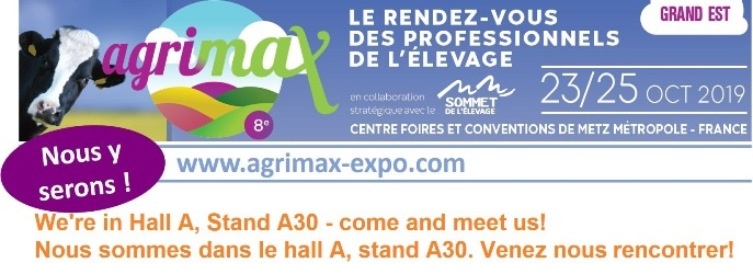 Agrimax 2019