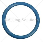 Seal 40mm Coupling Idf Type Blue