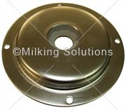 MS Milk Pump Back Plate 0.75kW