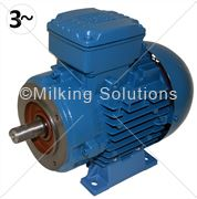 MS Motor 0.75kW 3 Phase 220/380V 50Hz