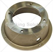 MS Flange Coupling