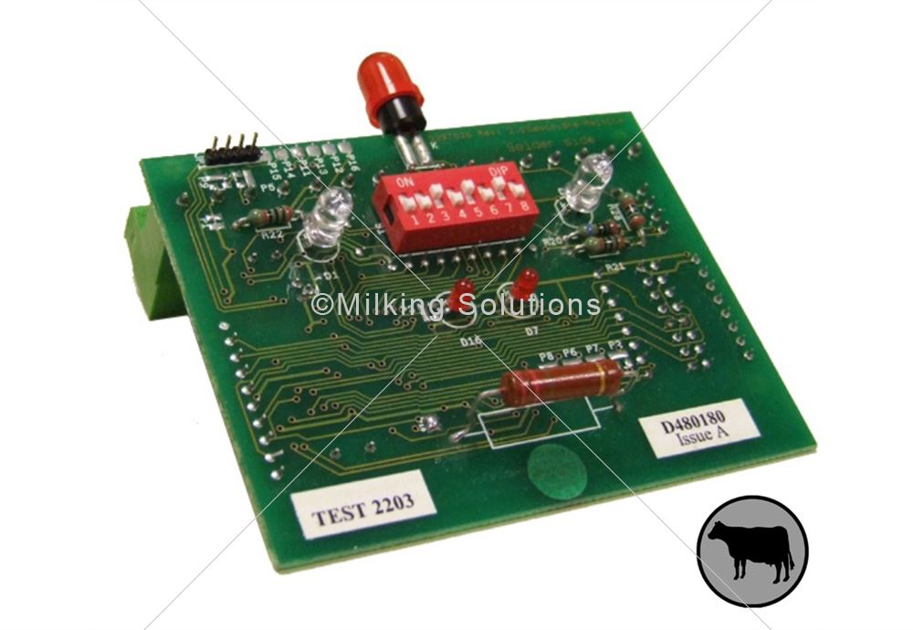 Pack PCB Isolator XP Sensor Standard Cow Serviced