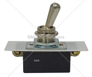 MS Switch 1 Pole 3A Screw Terminals