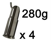 Pack Shell 280g Flared (4)