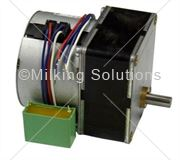 MS Motor 24V AC 50Hz 6RPM OOPF & Capacitor